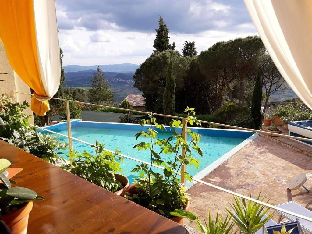 Vendita Villa Corciano