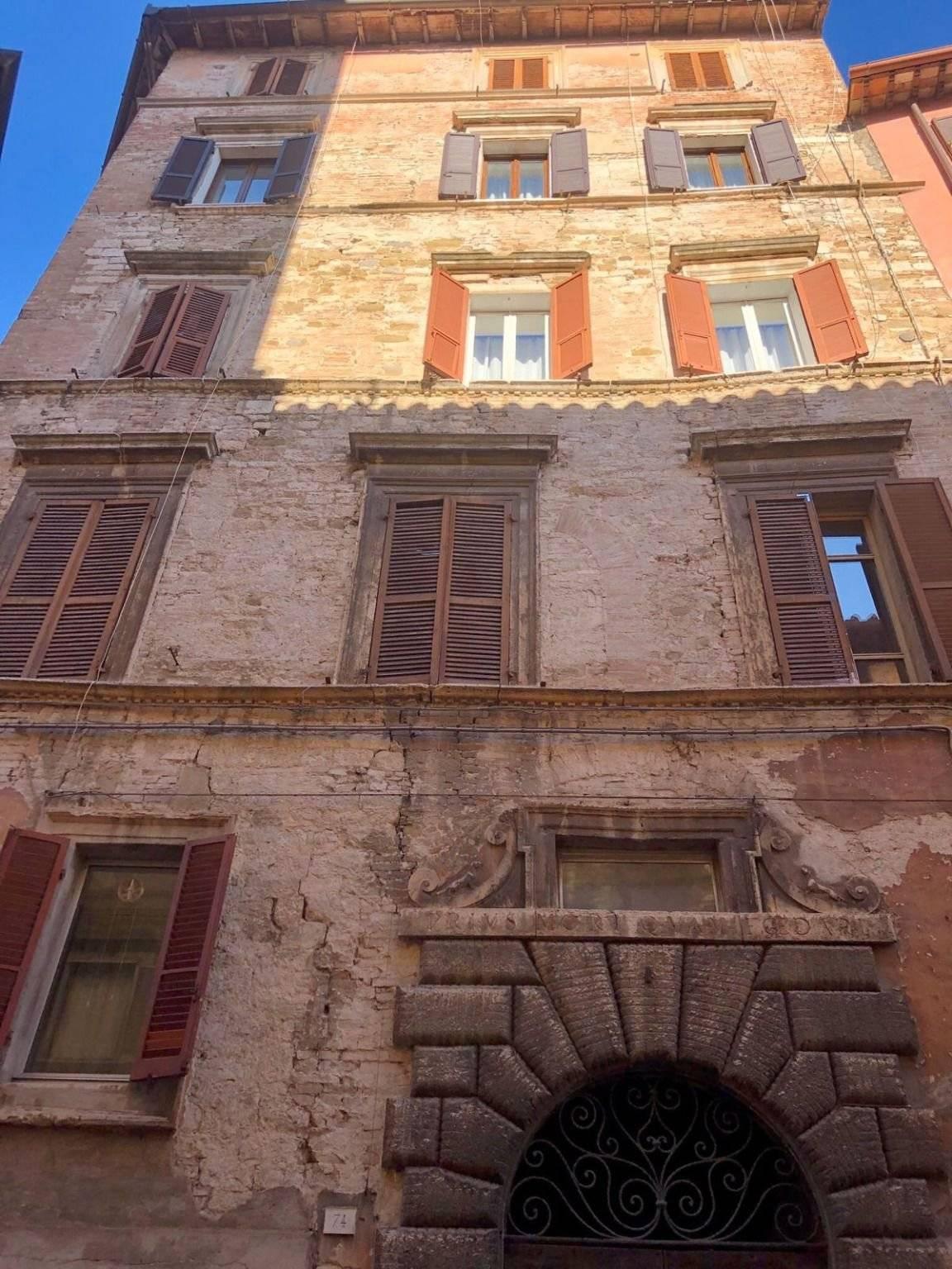 Vendita Appartamento Perugia